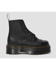 Dr. Martens Sinclair Black Aunt Sally