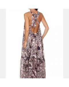 Effek Long Dress