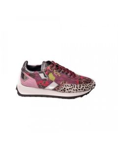 Ghoud Venice Sneakers Rush Animalier Ghoud