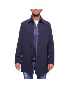 Rrd Down Under City Coat