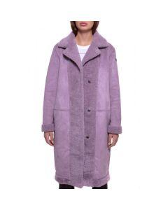 Rrd Lamb Coat Lady
